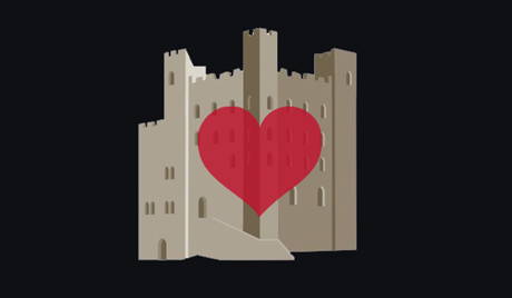 We asked our Facebook followers to share their favourite castles in England. Scroll to see the nation's favourites...