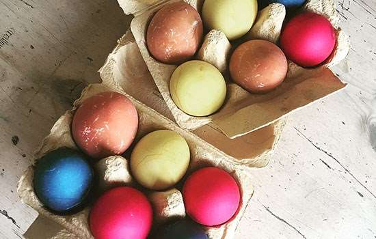 Easter Events & Activities | English Heritage
