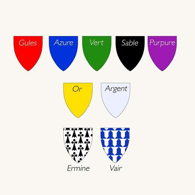 A Beginners Guide To Heraldry English Heritage