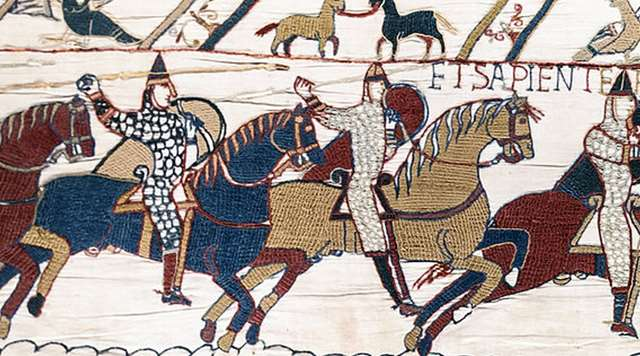 The Weaponry of 1066 | English Heritage
