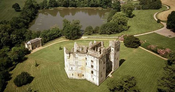 Medieval Architecture | English Heritage
