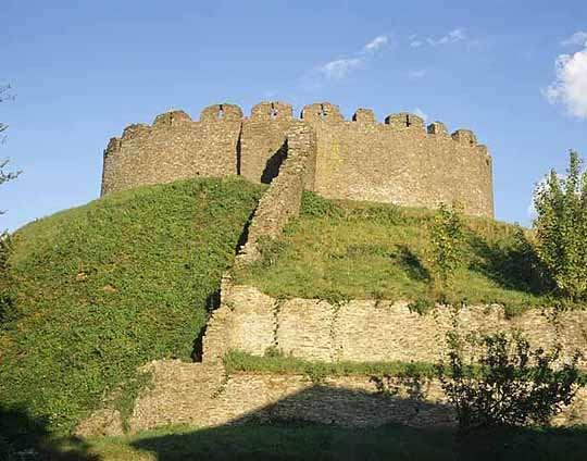 Medieval Warfare English Heritage