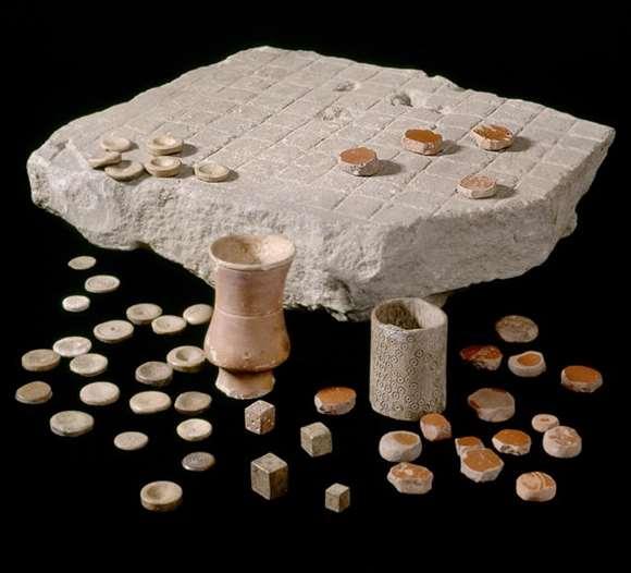 Romans: Daily Life | English Heritage