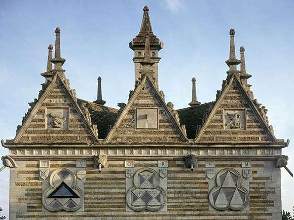 tudors architecture english heritage