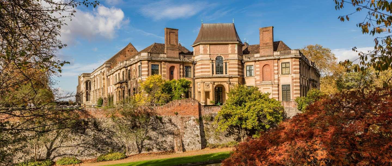 Image: Eltham Palace and Gardens
