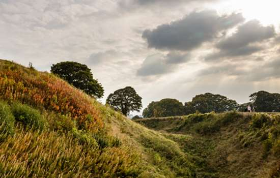 Image: Old Sarum