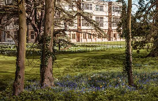 Image: Audley End House and Gardens