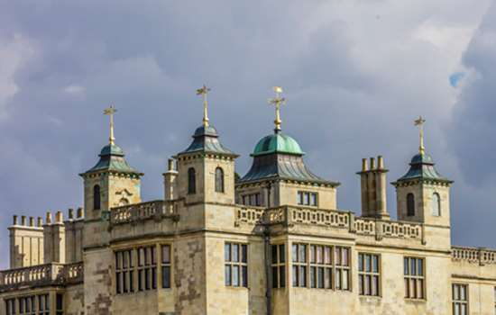 Image: Audley End House