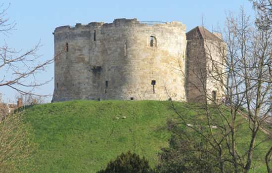 Image: Clifford's Tower