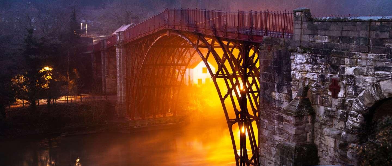 Image: Iron Bridge