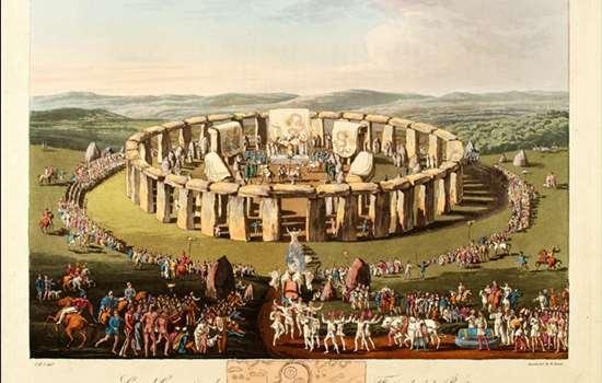 Telling Tales | English Heritage