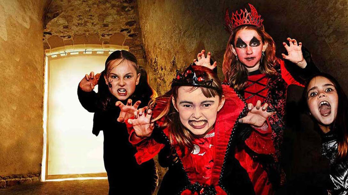 Halloween Feest.Halloween Events 2019 English Heritage