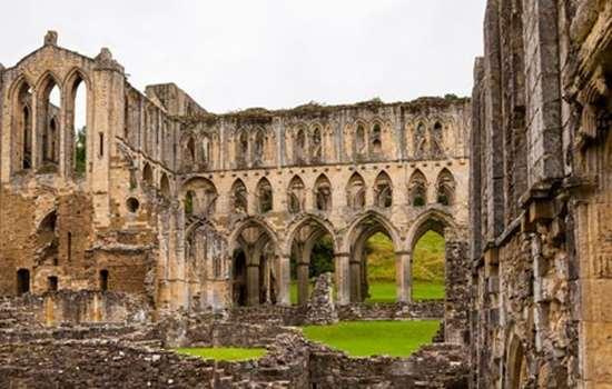 Rieveuax Abbey