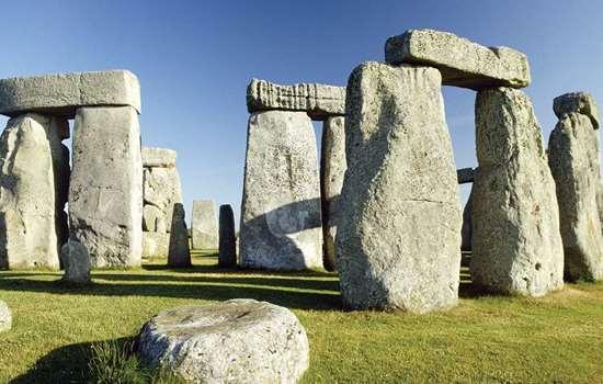 Afbeeldingsresultaat voor Stonehenge