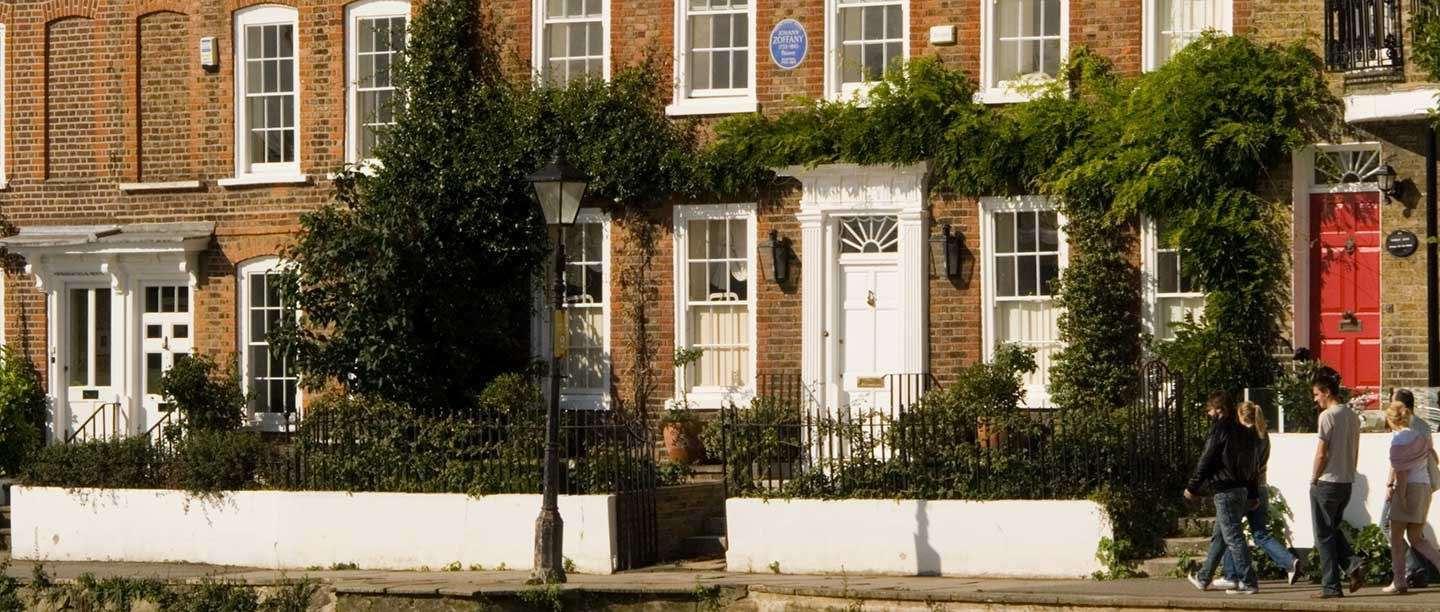 Blue Plaques | English Heritage