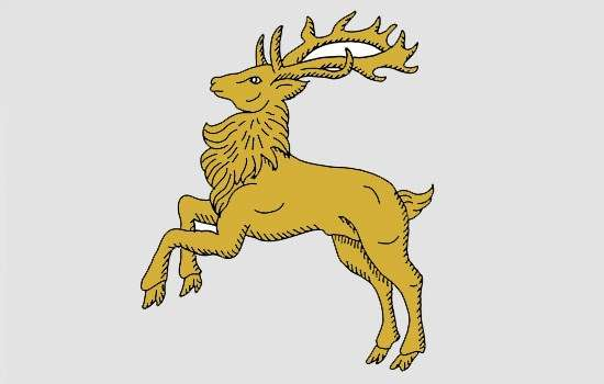OUR GUIDE TO HERALDRY