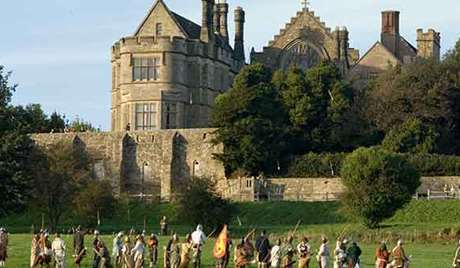 Battle of Hastings, Abbey and Battlefield
