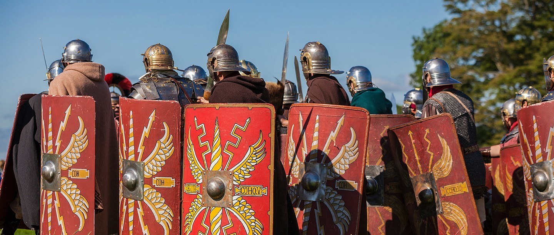 Roman inventions in Britain | ...