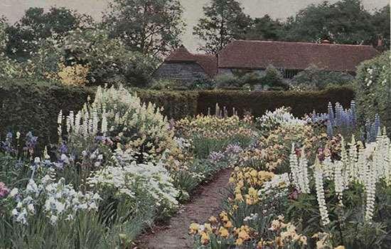 Historic Gardens | English Heritage