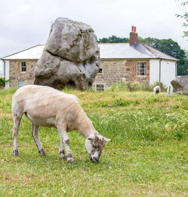 A Weekend in Wiltshire | English Heritage