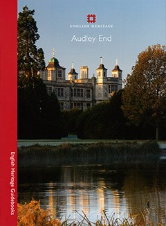 Audley End House guidebook