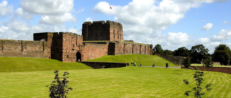 carlisle castle english heritage