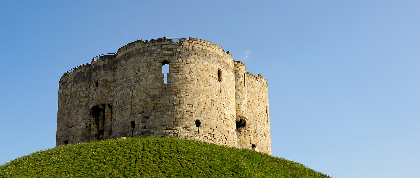 Image result for Clifford's Tower
