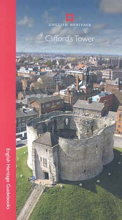 Clifford's Tower guidebook