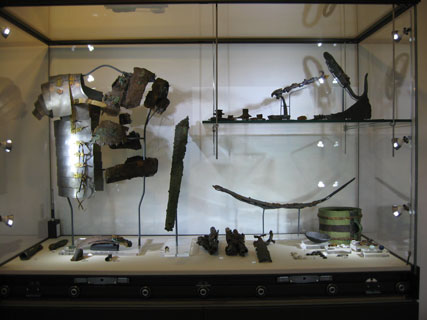 The Corbridge 'Hoard'