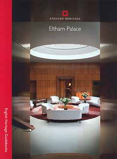 Eltham Palace guidebook