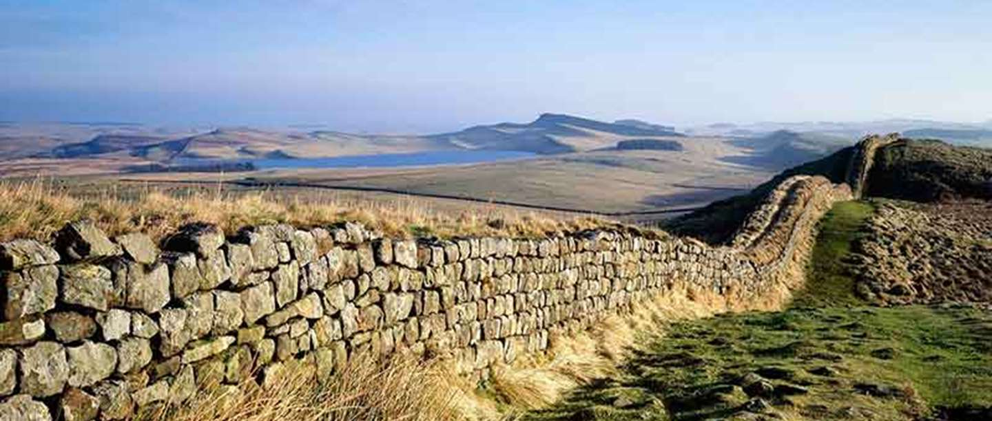 History of Hadrian's Wall | English Heritage