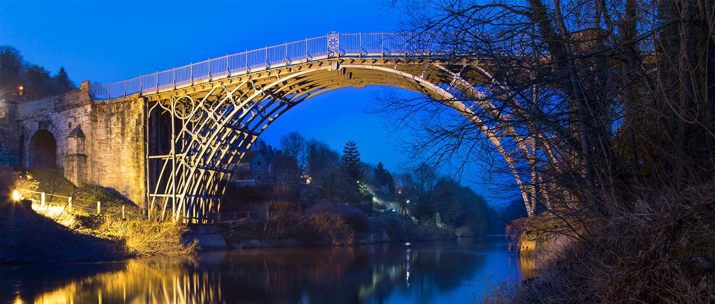 Project Iron Bridge: Saving an Industrial Icon | English