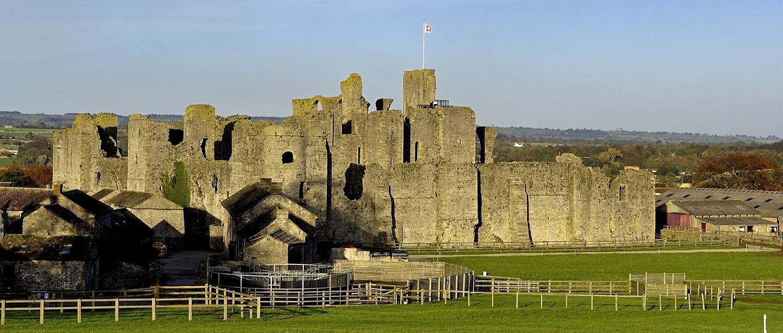 Middleham Castle: North Yorkshire (English Heritage Guidebooks) download