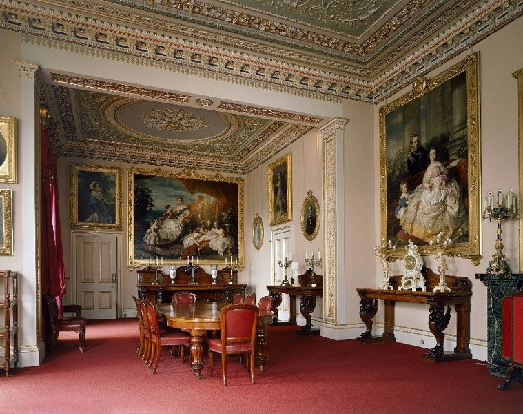 Osborne English Heritage