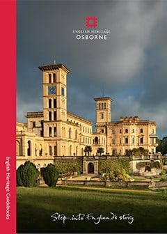 Osborne House Guidebook