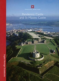 Pendennis and St Mawes guidebook