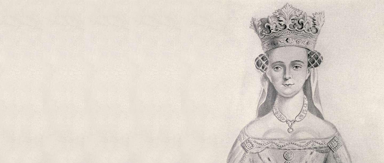 Joan of Navarre, Queen of England | English Heritage