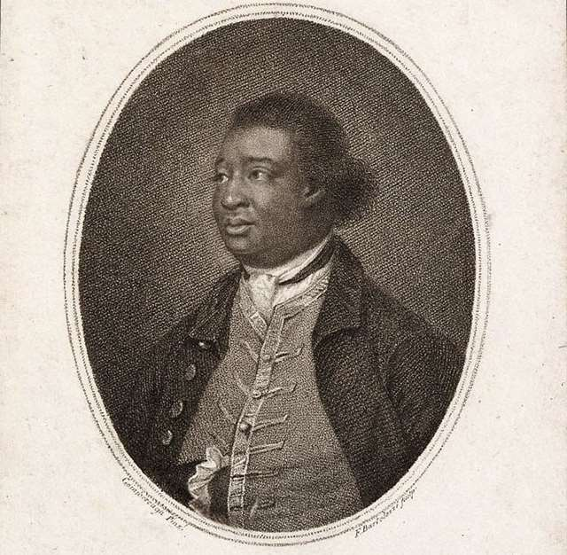 Black Lives in Britain in the Late 18th Century | English