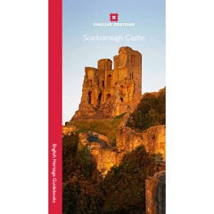 Scarborough Castle guidebook