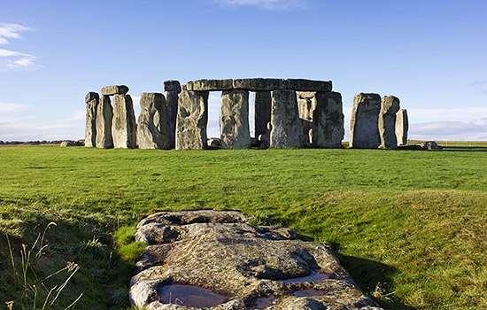 Description of Stonehenge