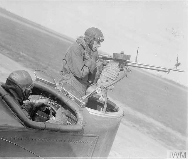 First World War Stonehenge Aerodrome | English Heritage