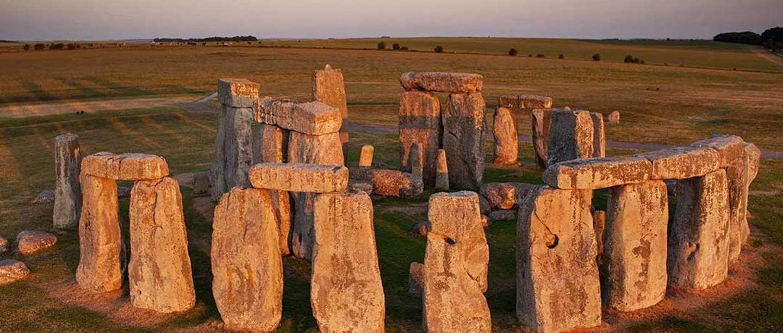 History of Stonehenge   English Heritage