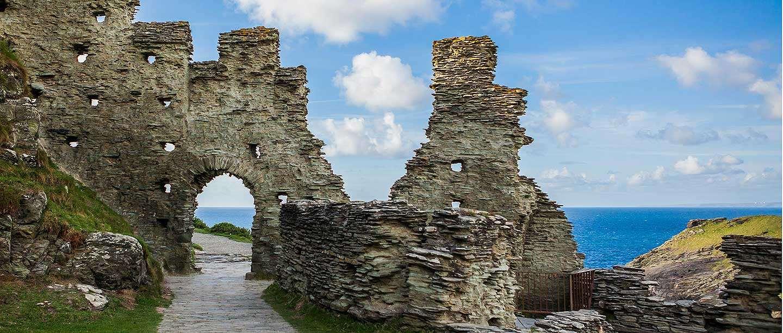 Image result for Castello di Tintagel