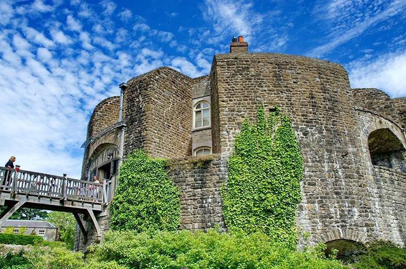 Gallery For Walmer Castle And Gardens