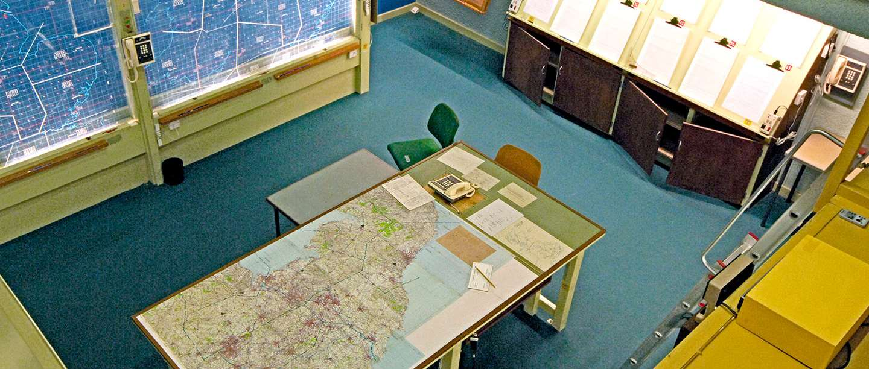 York Cold War Bunker | English Heritage