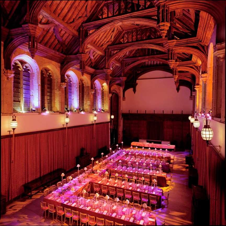 Private Parties At Eltham Palace