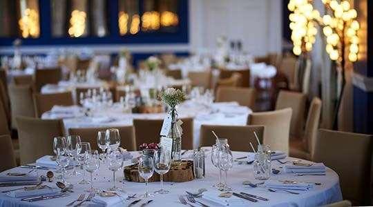 Weddings At Osborne English Heritage