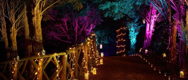 Enchanting Events: English Heritage